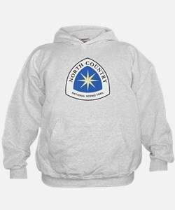 North Country National Trail Hoodie