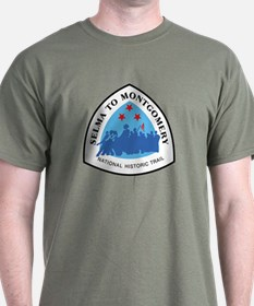 Selma to Montgomery National Trail, A T-Shirt