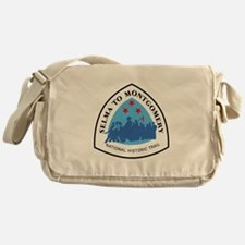 Selma to Montgomery National Trail, Messenger Bag