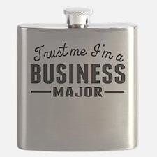 Trust Me Im A Business Major Flask