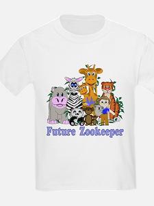 Future Zookeeper T-Shirt