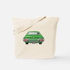 1973 Gran Torino Tote Bag