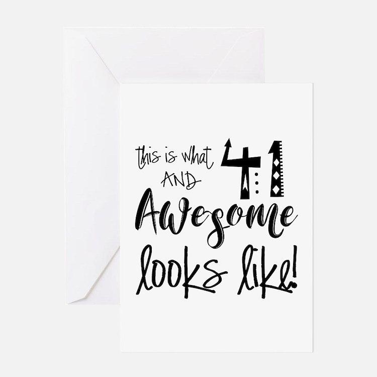 Unique 41st Birthday Gift Ideas