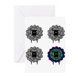 Knitting Greeting Cards (20 Pack)