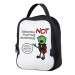 Redcloak Neoprene Lunch Bag