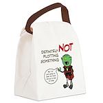 Redcloak Canvas Lunch Bag