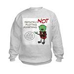 Redcloak Kids Sweatshirt