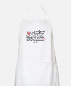 being a grandparent Apron