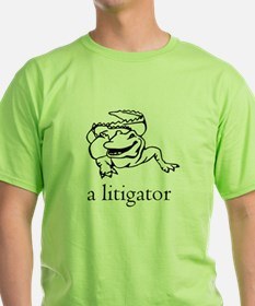 Unique Lawyer T-Shirt