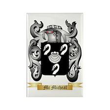 Mc Micheal Rectangle Magnet