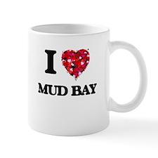 I love Mud Bay Washington Mugs