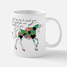 Unicorn: Inner Spirit Mugs