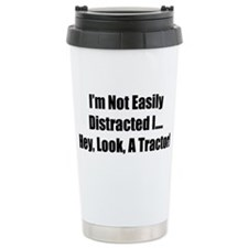 Cute Ford tractors Travel Mug