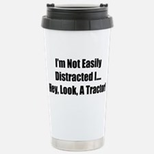 Unique Tractors Travel Mug