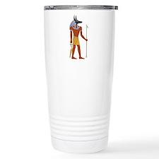 Cute Egyptian Thermos Mug