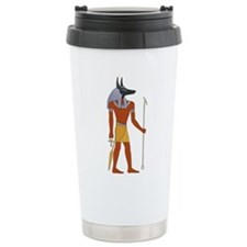 Cute Jackal Travel Mug
