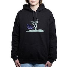 Cute Twilight quotes Women's Hooded Sweatshirt