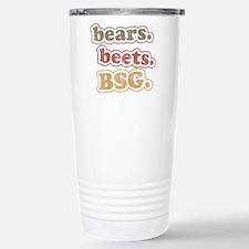 Unique Beets Travel Mug