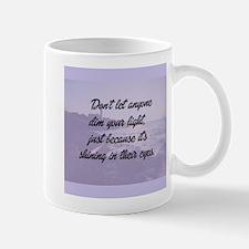 Positive Inspire Mugs