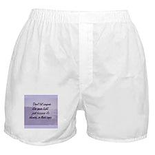 Positive Inspire Boxer Shorts