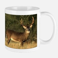 Beautiful Buck Mugs