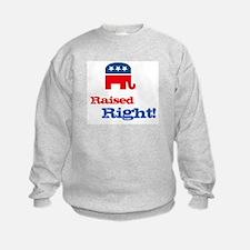 Cute Baby Sweatshirt