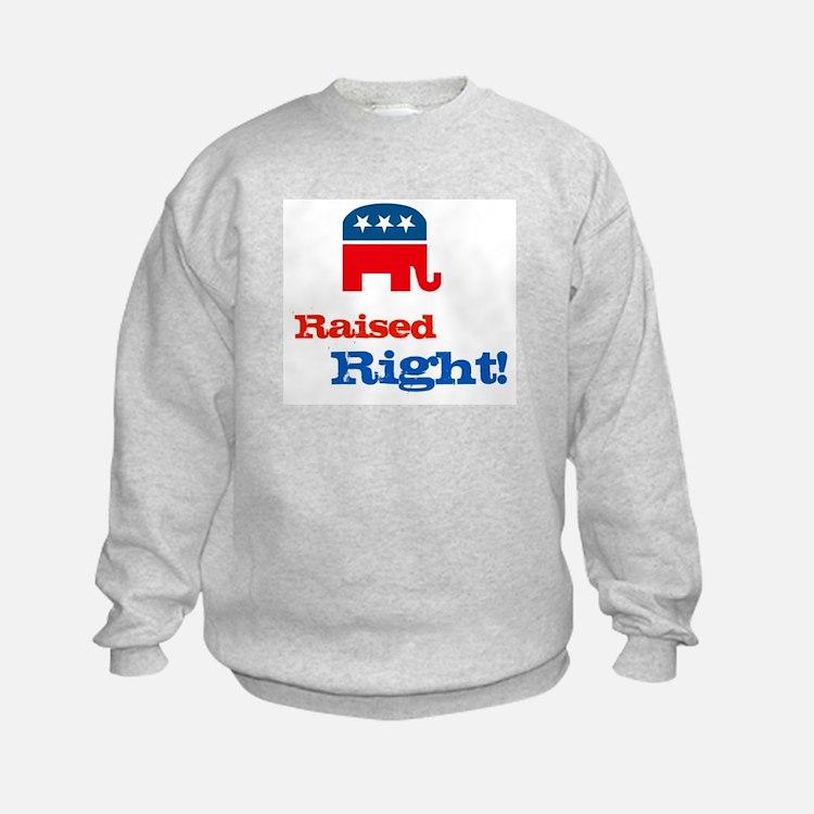 Cute Conservative Sweatshirt