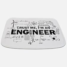 Trust Me I'm An Engineer Bathmat