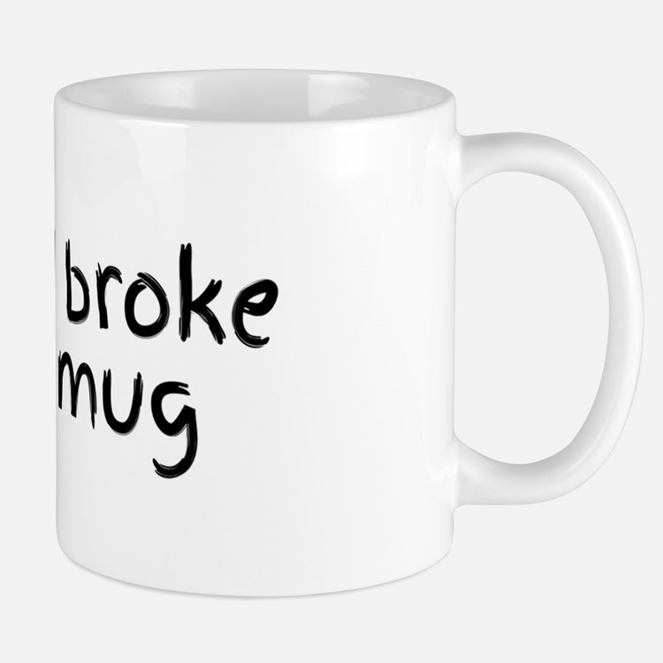 Gifts for sorry i forgot your birthday unique sorry i for Mug handle ideas