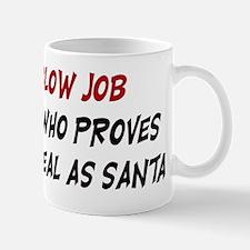 Free Blow Job Mug