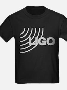 LIGO T