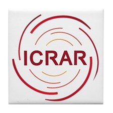 ICRAR Tile Coaster