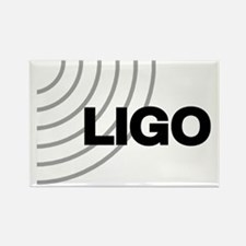 LIGO Rectangle Magnet