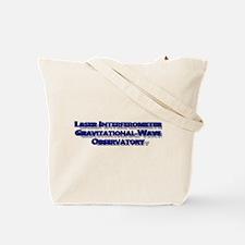 LIGO Tote Bag