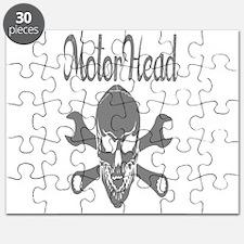 Motor Head Puzzle