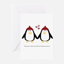 Filled with Love Card Greeting Cards