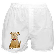 Unique Grumpy dog Boxer Shorts