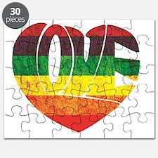Cute Gay pride Puzzle