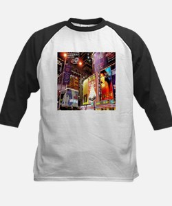 Cute Time square. new york Tee