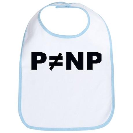 P!=NP Bib
