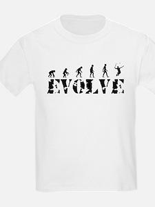 Tennis Caveman T-Shirt