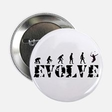 Tennis Caveman Button