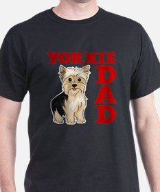 Cool Yorkshire terrier T-Shirt