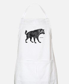 Spotted Hyena BBQ Apron