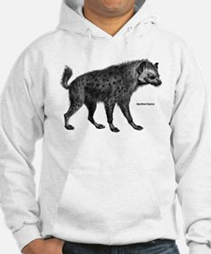 Spotted Hyena Hoodie