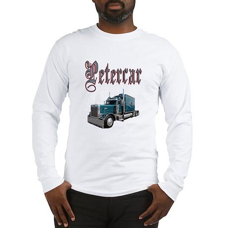 Petercar Long Sleeve T-Shirt