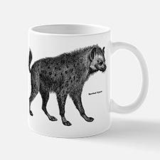 Spotted Hyena Mug
