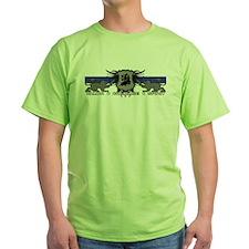 Cute Officer T-Shirt