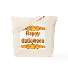 Happy Halloween 3 Tote Bag
