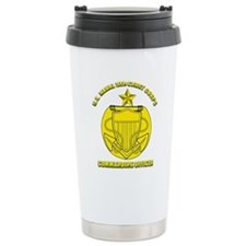 Cute Sea cadet Travel Mug